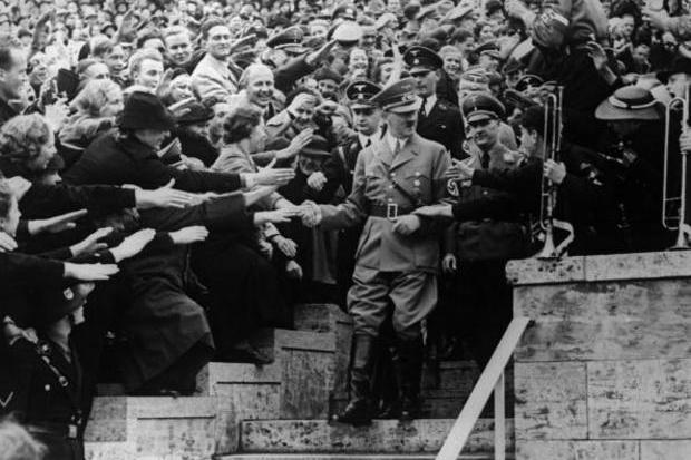 Suíça x Alemanha: um telefonema para o Führer