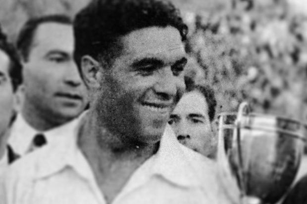 Francisco Ferreira: O Perfeito Capitão
