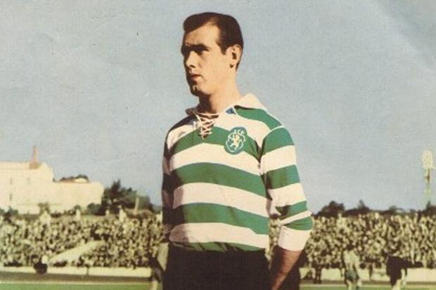 1954/55: Martins rouba o título ao Belenenses
