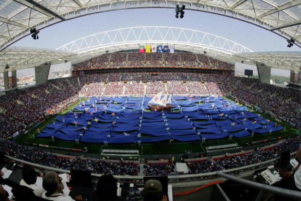 Fado e futebol: a atribuição do Euro 2004 a Portugal