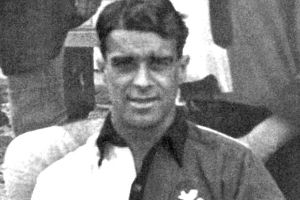 Francisco Stromp: O Grande Capitão