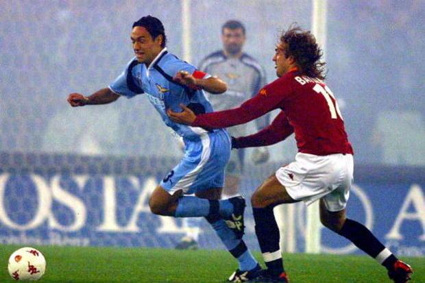Derby Della Capitale: Roma x Lazio