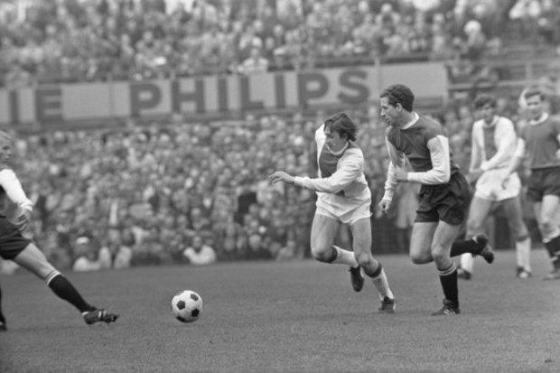 De Klassieker: Ajax x Feyenoord
