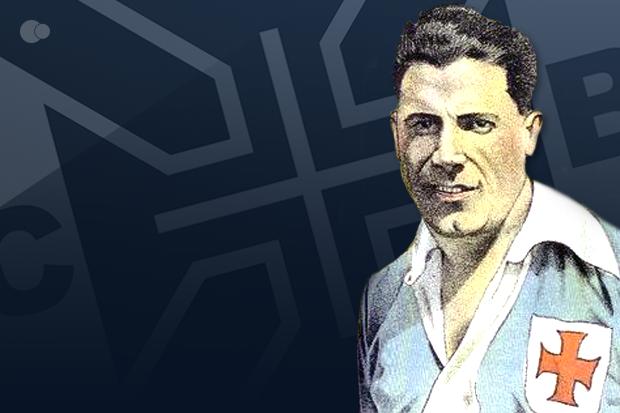 Artur José Pereira: o Mestre