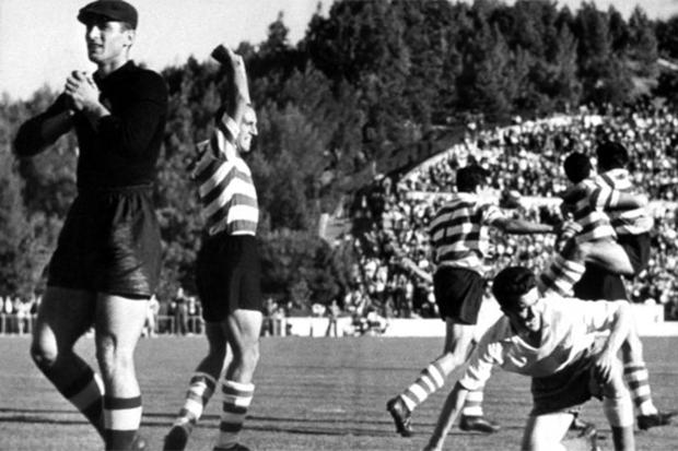 Sporting x Partizan: A Europa começa em Lisboa