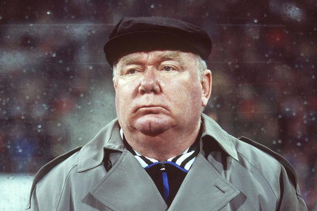 Valeriy Lobanovskyi: O Cientista do Futebol