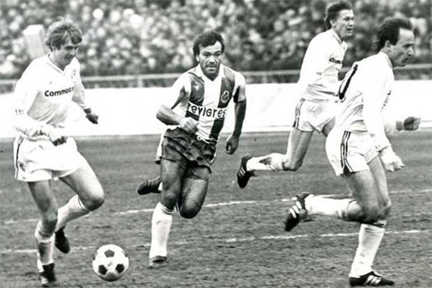 Dynamo Kiev x FC Porto: vitória de sonho