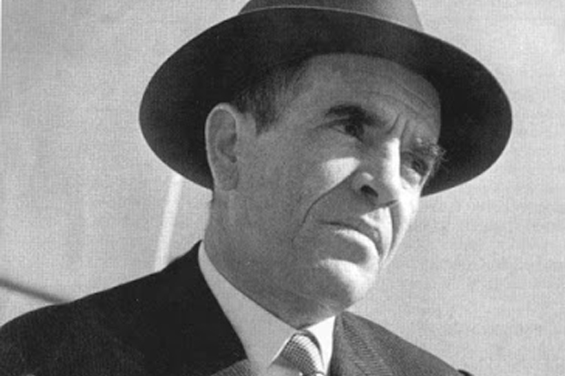 21º Presidente | Maurício Vieira de Brito