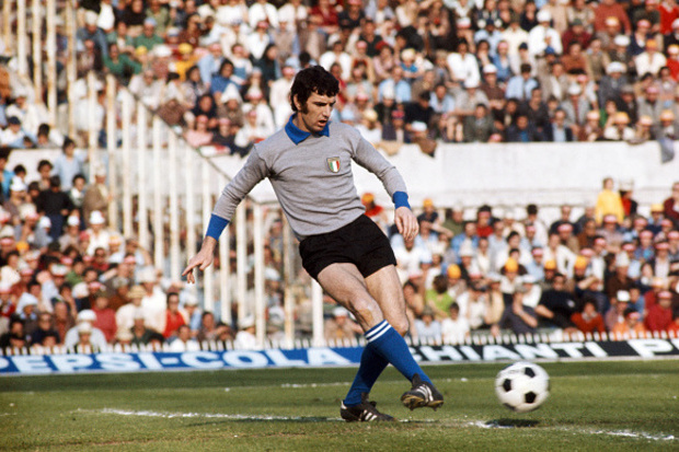 Dino Zoff: o ancião campeão