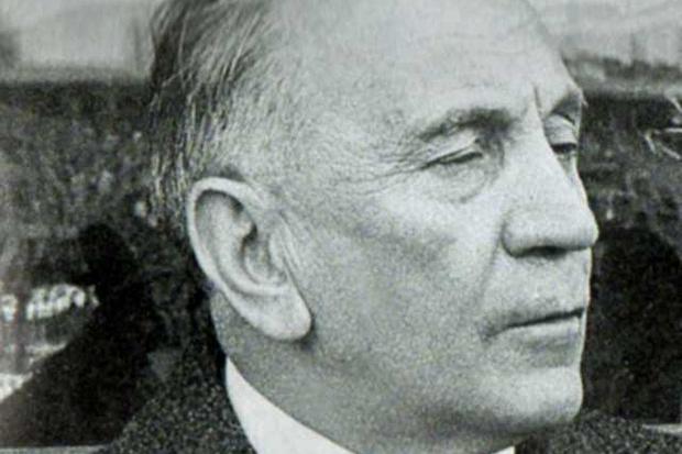 Gusztáv Sebes: pai do futebol socialista