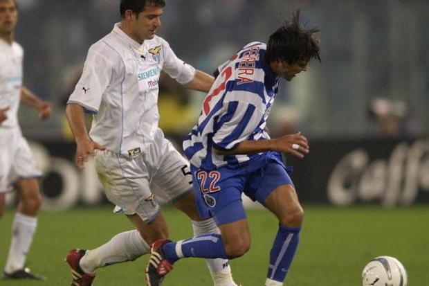 FC Porto x Lazio: Baile de Abril
