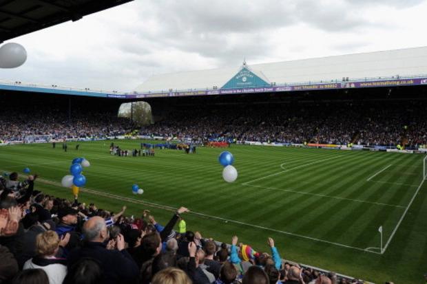 Hillsborough: da glória à tragédia