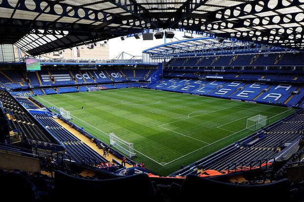 Stamford Bridge: a Ponte