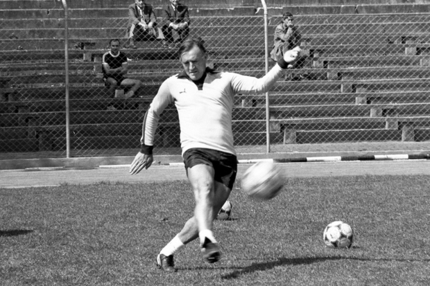 Malcolm Allison: Big Mal