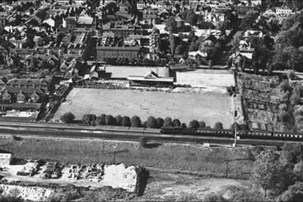 York Road: o mais velho estádio do mundo