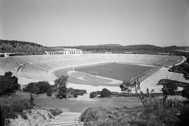 Estádio Nacional: o Jamor