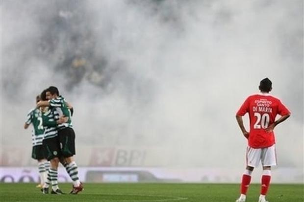 Sporting x Benfica: Uma revolução em 22 minutos