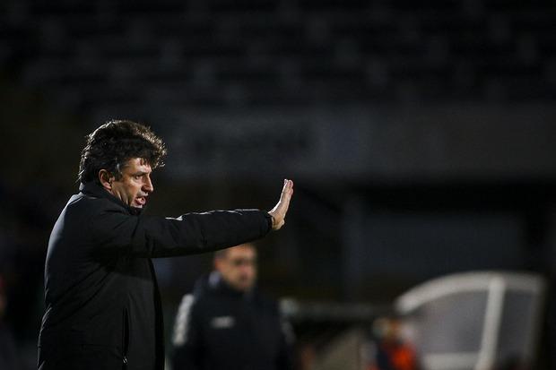 Benfica x Académica: a lição bem estudada