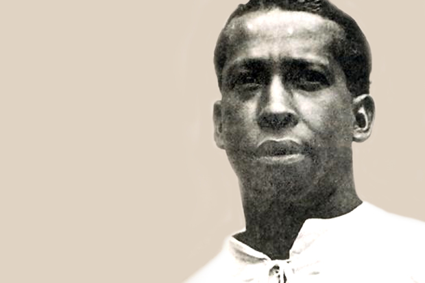 José Andrade: A Maravilha Negra