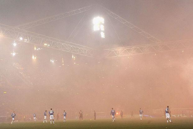 Derby della Lanterna: Genoa x Sampdoria