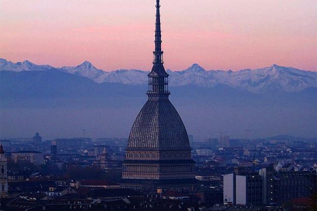 Derby della Mole: Juventus x Torino