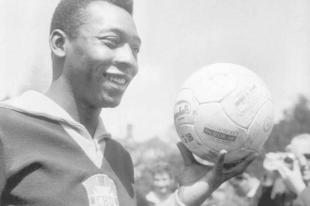 O menino de três corações que se tornou o Rei Pelé