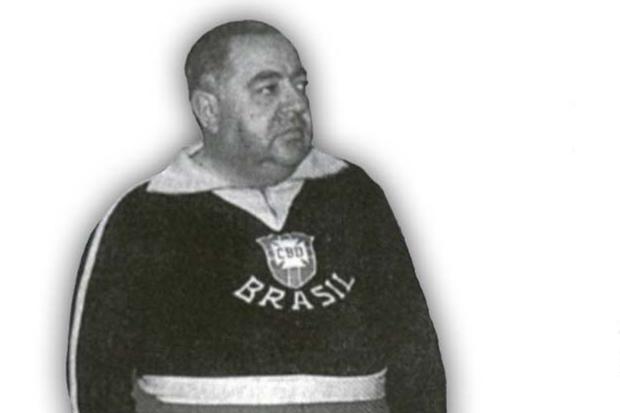 Vicente Feola: o primeiro técnico campeão mundial com o Brasil