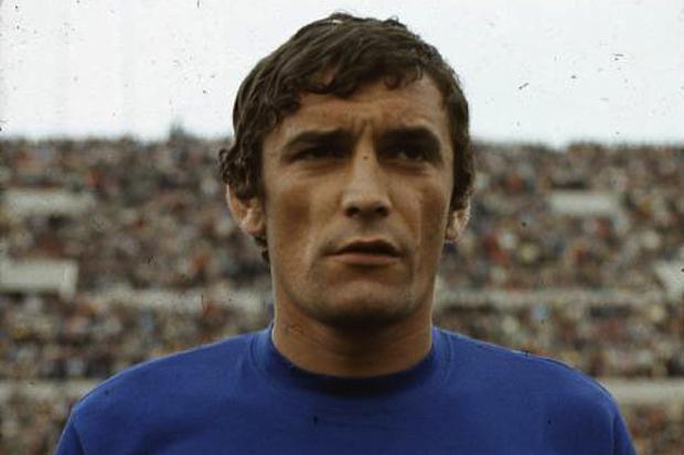 Luigi Riva: o maior artilheiro da história da Azzurra