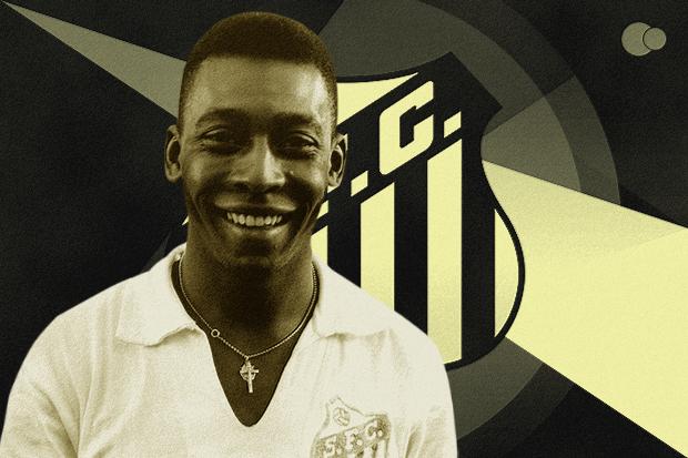 O dia que Pelé fez chover