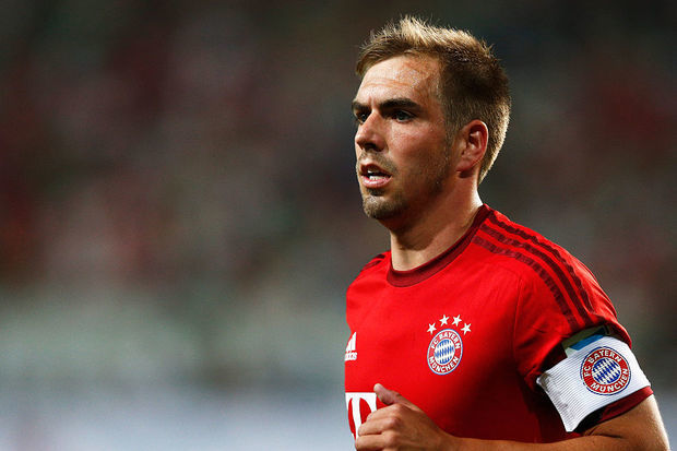 Philipp Lahm: o gênio polivalente