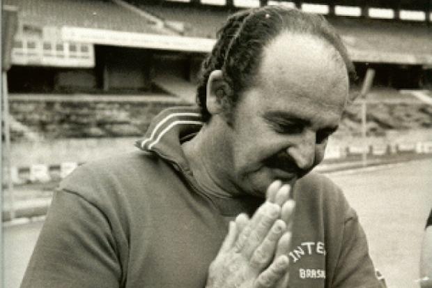 Rubens Minelli: o primeiro técnico tricampeão brasileiro