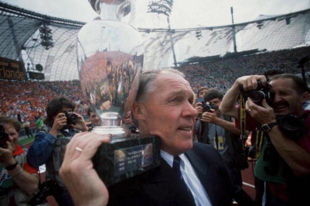 Rinus Michels: o arquiteto do Futebol Total