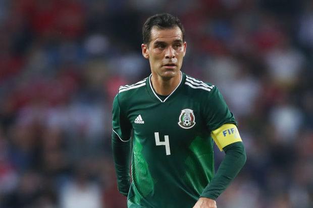Rafa Márquez: o Kaiser mexicano