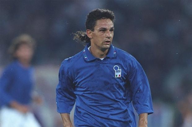 Roberto Baggio: Il Codino Divino