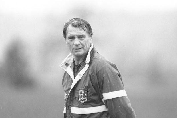 Sir Bobby Robson: a majestade de Ipswich