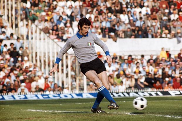 Dino Zoff: o grande líder italiano