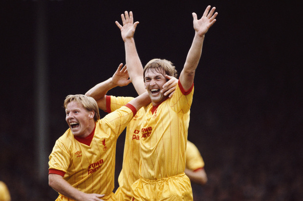 Kenny Dalglish: O King de Anfield Road