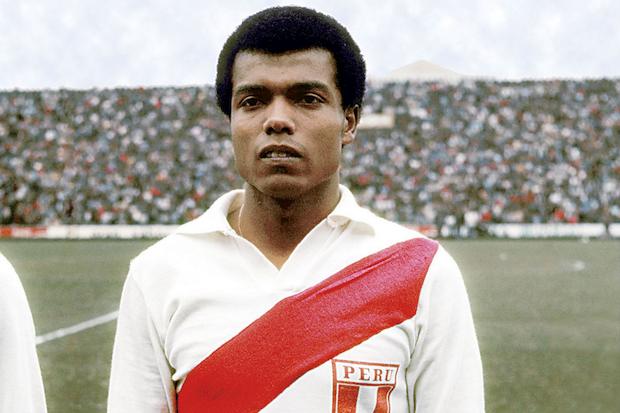 Cubillas: o 'Pelé peruano'