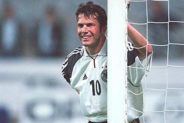 Lothar Matthäus: um pouco de magia na Alemanha