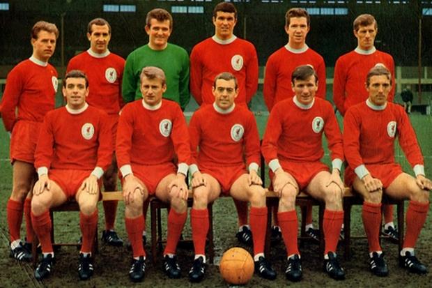 O dia em que nasceram os 'Reds'