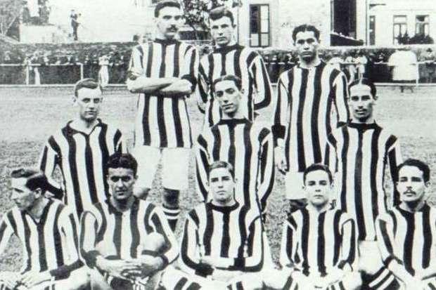 O Botafogo e a maior goleada do futebol brasileiro