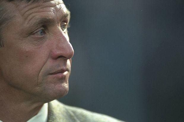 O Revolucionário Johan Cruyff