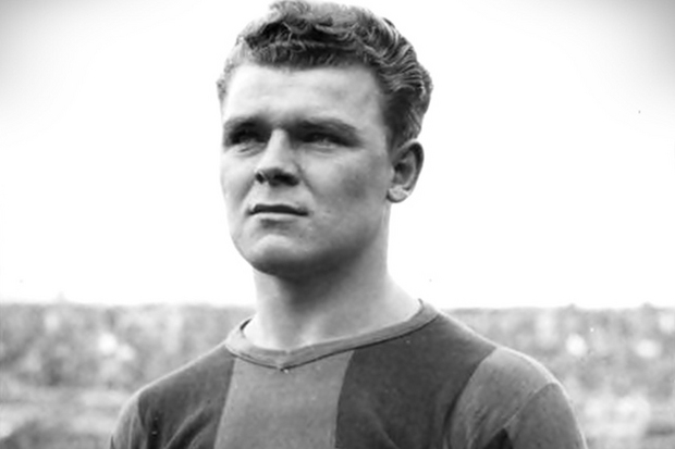 Kubala, o último artilheiro mortal do Camp Nou