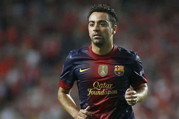 Xavi Hernández: o coração de um Barça vitorioso