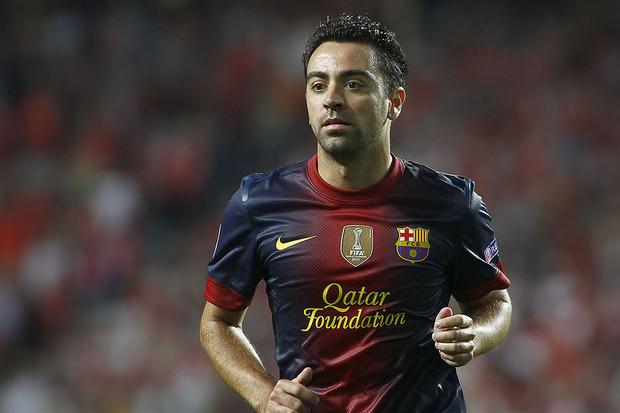 Xavi Hernández: o coração de um Barça vitorioso