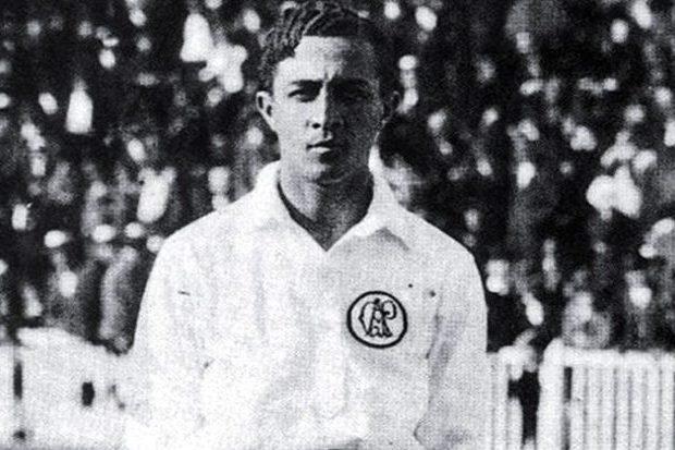 Friedenreich, o primeiro ídolo do futebol brasileiro