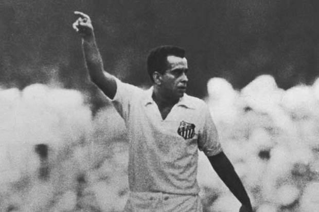 Zito, o eterno capitão da Vila