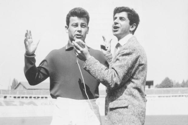 Just Fontaine: o artilheiro que assombrou a Copa de 1958