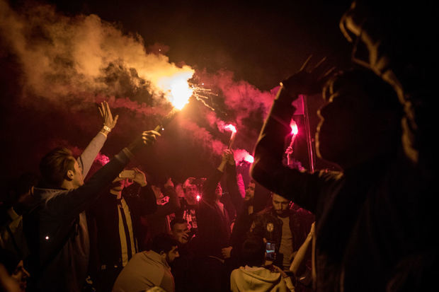 Galatasaray x Fenerbahçe: o dérbi intercontinental