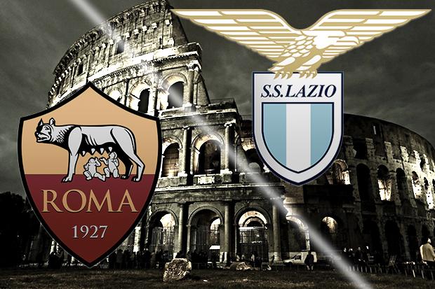 Roma x Lazio: o Derby della Capitale